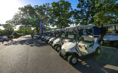 33rd Annual Golf Fun Fest
