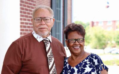 Robert & Gwendolyn Strong Endowed Scholarship