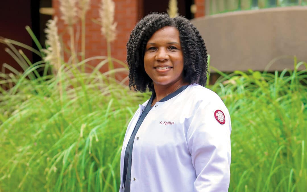 Hinds puts students first in pandemic fighting efforts