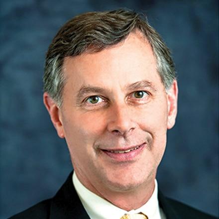 Keith Fulcher