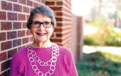 Sue Brooks – In Memoriam