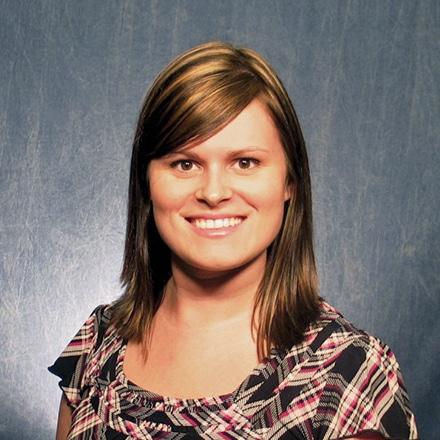 Cassie Gregory
