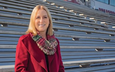 MC dean touts key women of Hinds who shaped her career