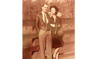 Joan Ferguson and William Edward Morris Scholarship