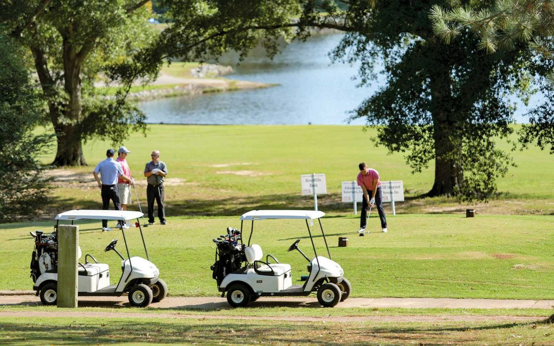 Golf Fun Fest moves to October permanently