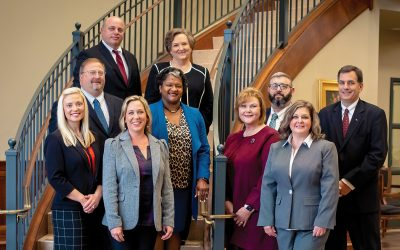 Hinds leadership remains deeply rooted