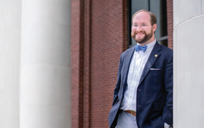 Life of public service nurtured at Hinds, still continues